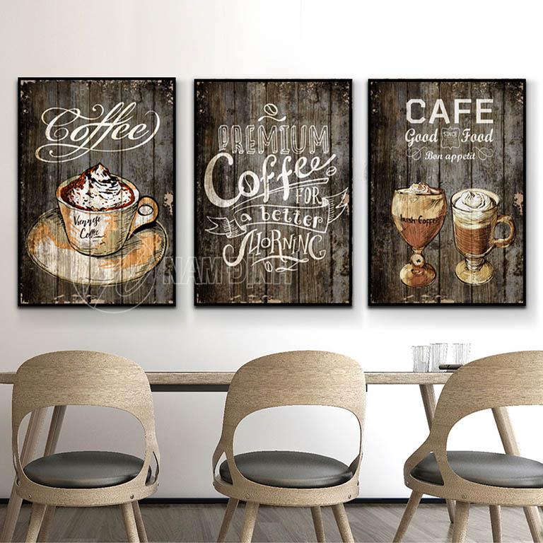 khai trương quán cà phê nên tặng gì thật ý nghĩa và giá trị