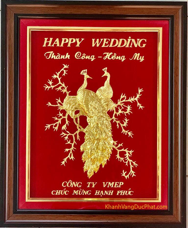 đám cưới bạn thân nên tặng quà gì