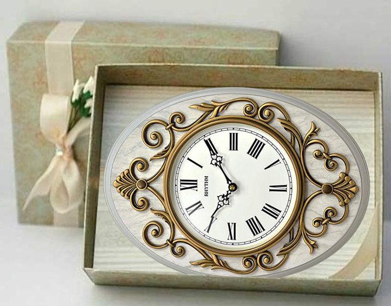 đồng hồ quà tặng tân gia cho sếp